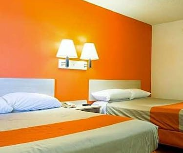 Motel 6 Palm Springs - Rancho Mirage, Palm Springs