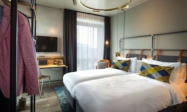 Hotel Breeze Amsterdam