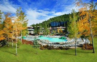Resort at Squaw Creek - Destination Hotels & Resorts