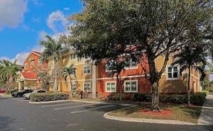 Extended Stay America-West Palm Beach- Northpoint Corp Park