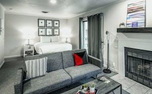 Cloverleaf Suites Kansas City – Overland Park