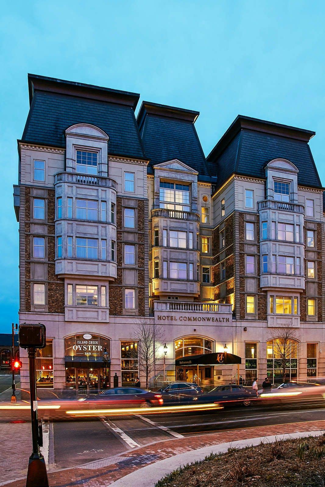 Hotel Commonwealth - Executive Suite