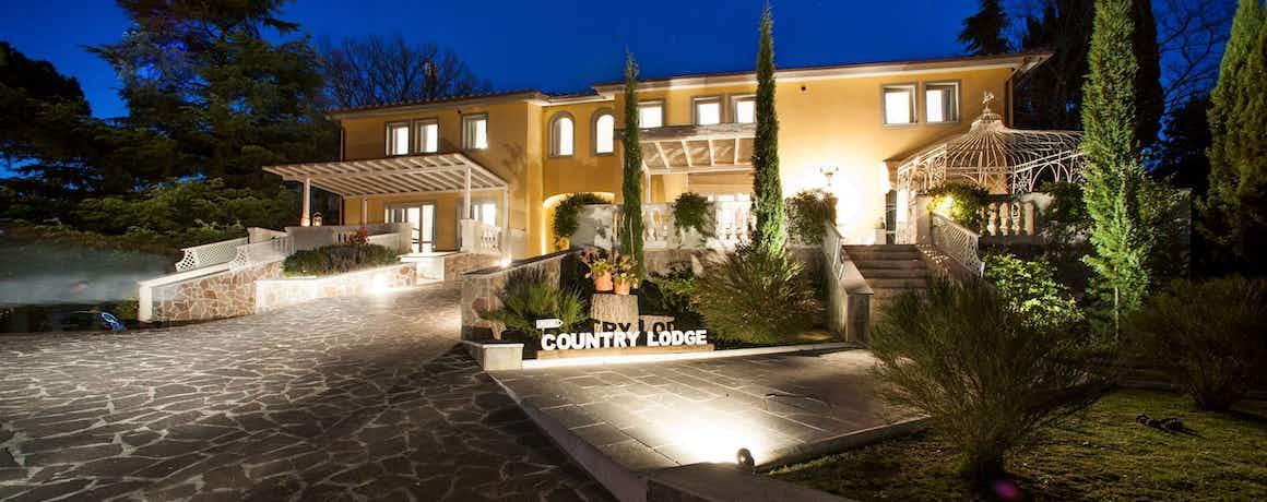 Country Lodge B&B