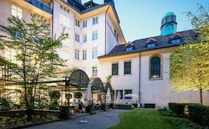 Hotel Glockenhof