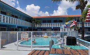 925 Ocean Boutique Hotel