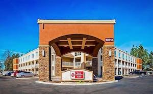 Best Western Plus Rancho Cordova Inn