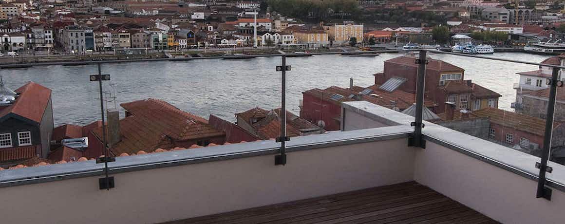 Carris Porto Ribeira