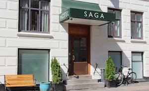 Saga Hotel