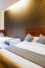OYO Osterley Park Hotel