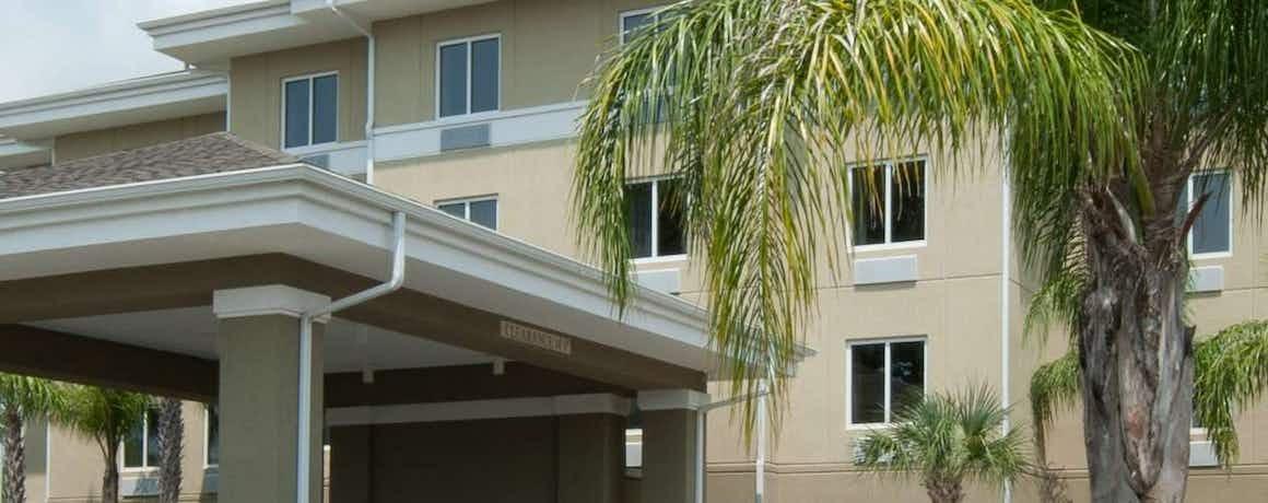 Sleep Inn & Suites of Panama CIty Beach