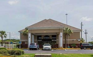 Quality Inn & Suites near Coliseum and Hwy 231 North
