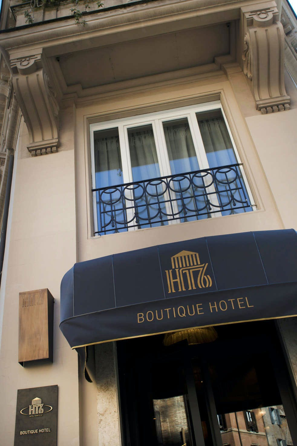 HT6 Hotel Boutique Hotel