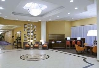 Sheraton College Park North Hotel