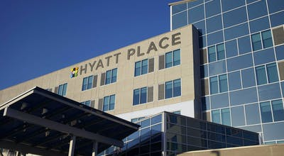 Hyatt Place Chicago South University Medical Center