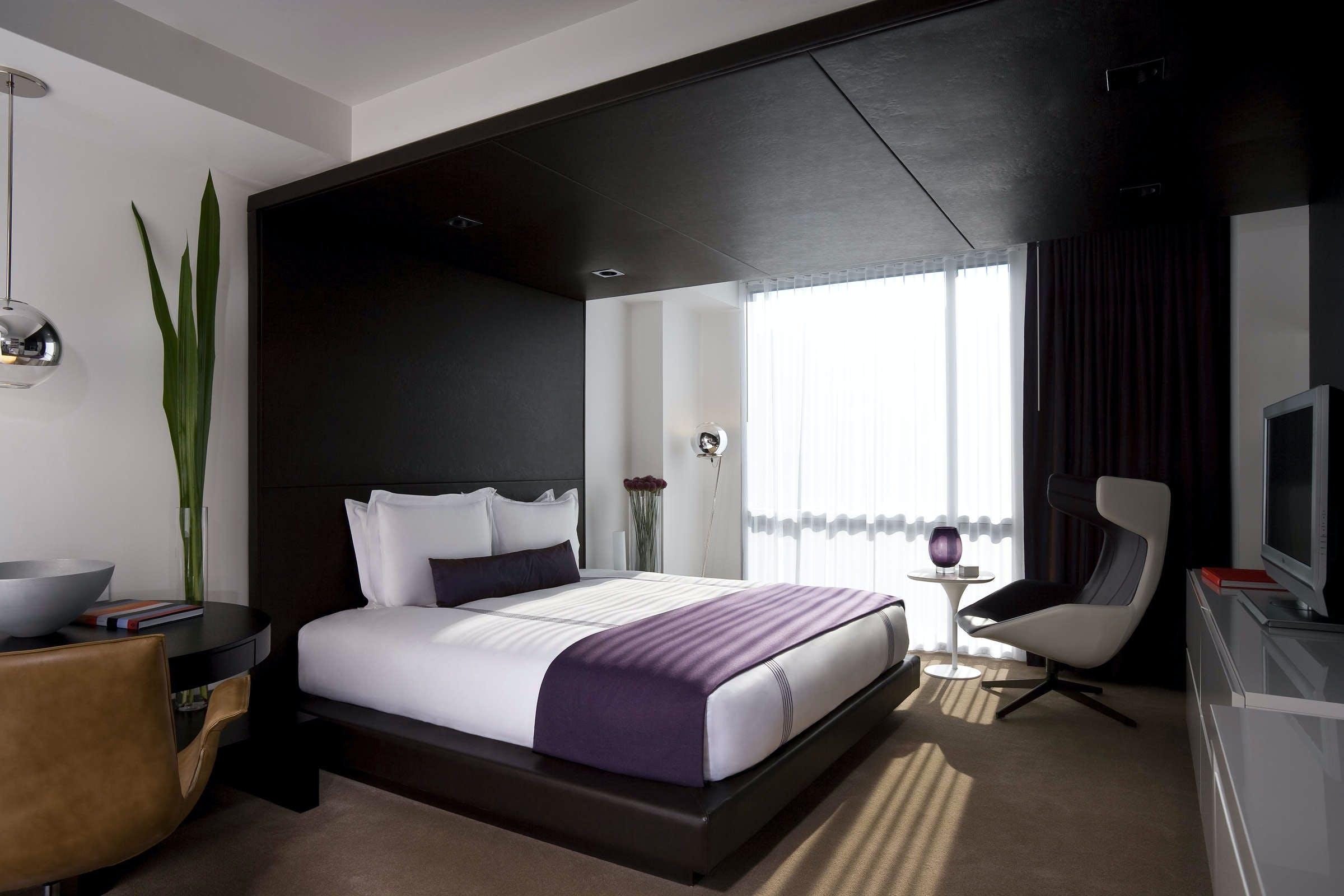 Kimpton Donovan Hotel