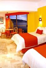 Copacabana Beach Hotel Acapulco