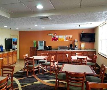 Fairbridge Inn Suites Muskogee Ok Tulsa Hoteltonight
