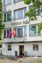 Sorell Hotel Rex