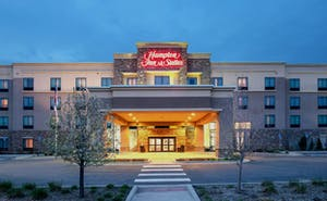 Hampton Inn & Suites Denver/South-RidgeGate