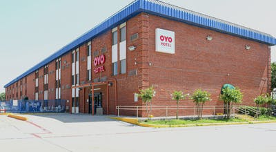 OYO Hotel Irving DFW Airport South