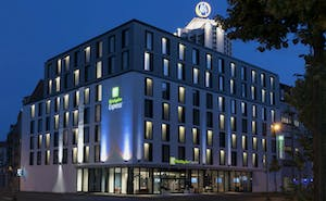 Holiday Inn Express Leipzig City Hauptbahnhof