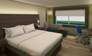 Holiday Inn Express & Suites Shreveport Downtown