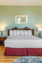 The Carriage House Inn, an Ascend Hotel Collection Member
