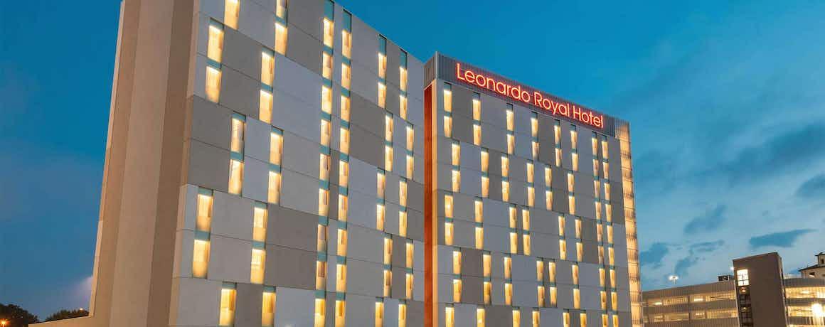 Leonardo Royal Hotel Venice-Mestre
