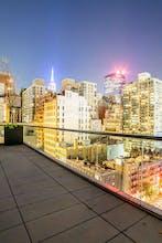 Cassa Times Square