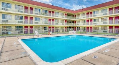 OYO Hotel Houston Southwest I-69
