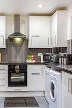 OYO Flexistay Ambers Gatwick Aparthotel