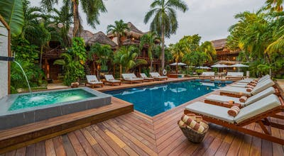 Magic Blue Spa Boutique Hotel (Adults only)