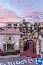 Hotel Santa Fe Los Cabos