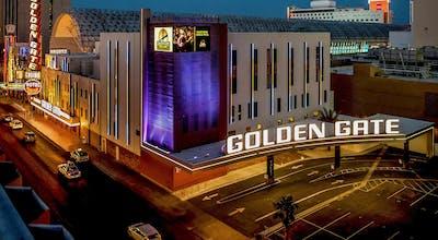 Golden Gate Hotel & Casino