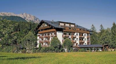 Lebe Frei Hotel Der Löwe