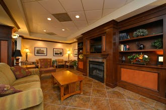 Comfort Inn And Suites Dover