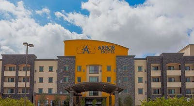 Arbor Hotel and Conference Center, Ascend Hotel Collection