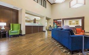 Comfort Suites Sioux Falls