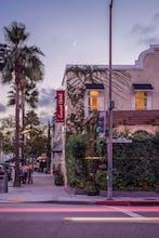 Crescent Beverly Hills