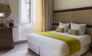 Grand Hotel Beauvau Marseille Vieux Port M Gallery Collection