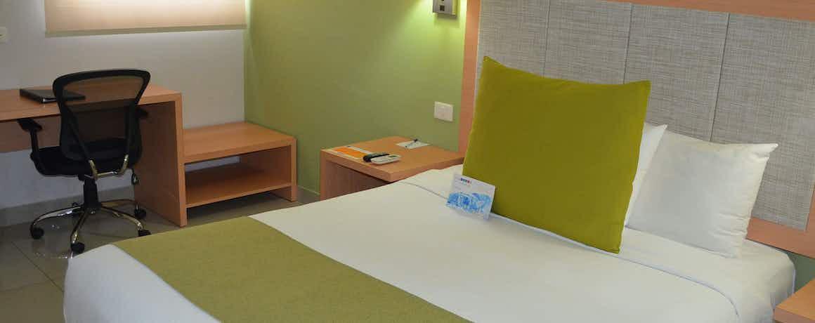 Sleep Inn Culiacan