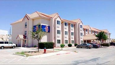 Motel 6 El Paso - Southeast