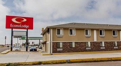 Econo Lodge Limon