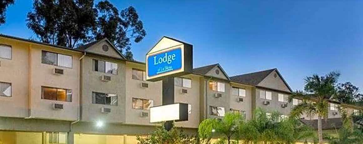 Lodge of La Mesa (A Quiet Hotel For Adults Only)