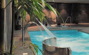 Langrehotel & Spa