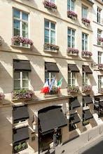 Castille Paris