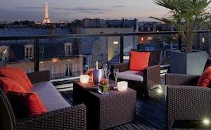 L'Edmond Hotel