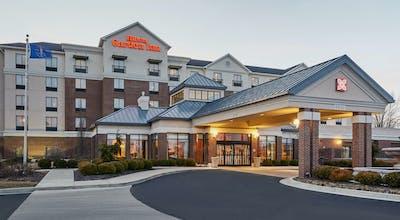 Hilton Garden Inn Indianapolis/Northwest