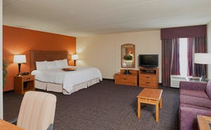 Hampton Inn Muskegon
