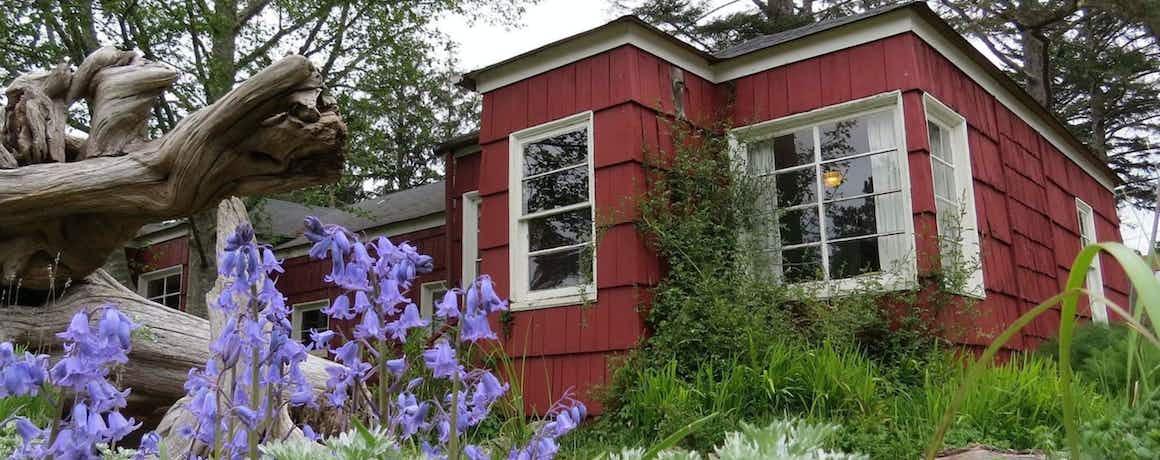 Sou'Wester Lodge & Vintage Trailer Resort